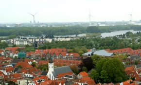 Aan de slag in regio Rotterdam met de regionale woonvisie