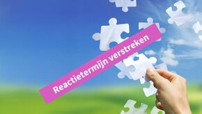 Vacature junior adviseur HRM & organisatieontwikkeling
