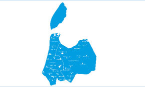 Werken maar niet wonen in de kop van Noord Holland