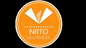 NRTO-keurmerk voor Atrivé opleidingsactiviteiten