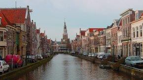 Samen werken aan nieuw woonakkoord regio Alkmaar