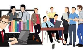 Integratie toegangstaken sociale teams