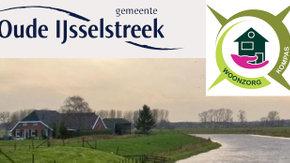 WoonzorgKompas geeft actueel inzicht in Oude IJsselstreek