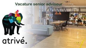 Atrivé zoekt (senior) adviseurs met ervaring en een netwerk