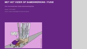 Publicatie VTW: met het vizier op samenwerking-fusie